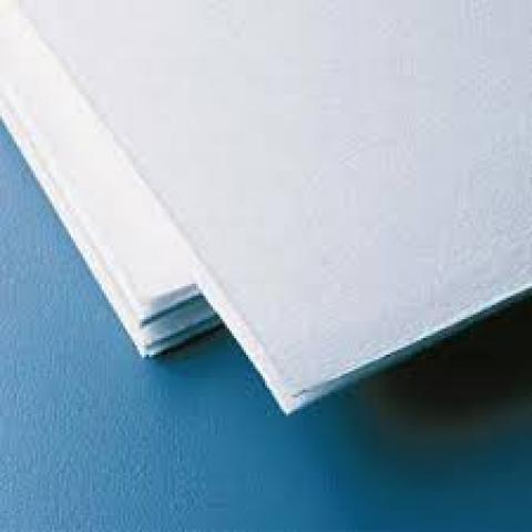 Photo of Whatman 3003-917 Grade 3 Chr Cellulose Chromatography Paper-46×57cm