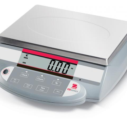 Photo of EB Series Compact Bench Scale. Ohaus