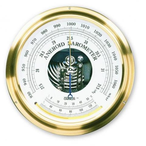 Photo of Oakton Aneroid Barometers, 930 to 1070 mbar Range