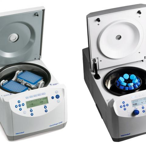 Photo of Eppendorf Model 5430 Microcentrifuge