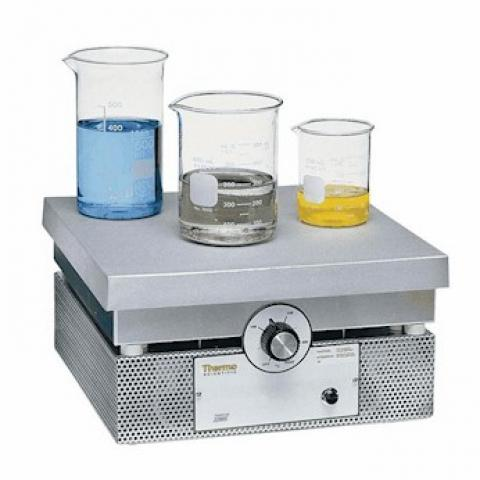 Photo of Thermo Scientific 2200 Series Large Aluminum Top Hot Plates